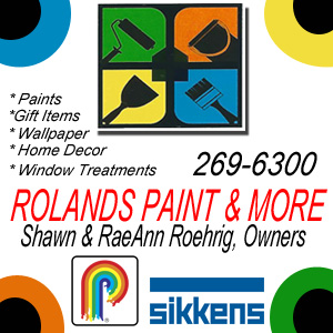 Rolands Paint & More